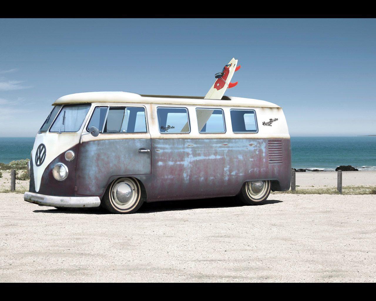 volkswagen buses wallpaper screensavers - photo #48