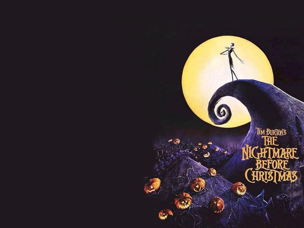 Nightmare Before Christmas Wallpaper photos
