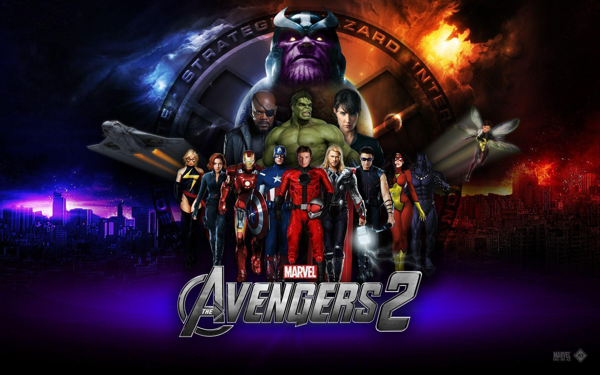 Wallpapers For > Avengers Wallpaper Hd Iphone