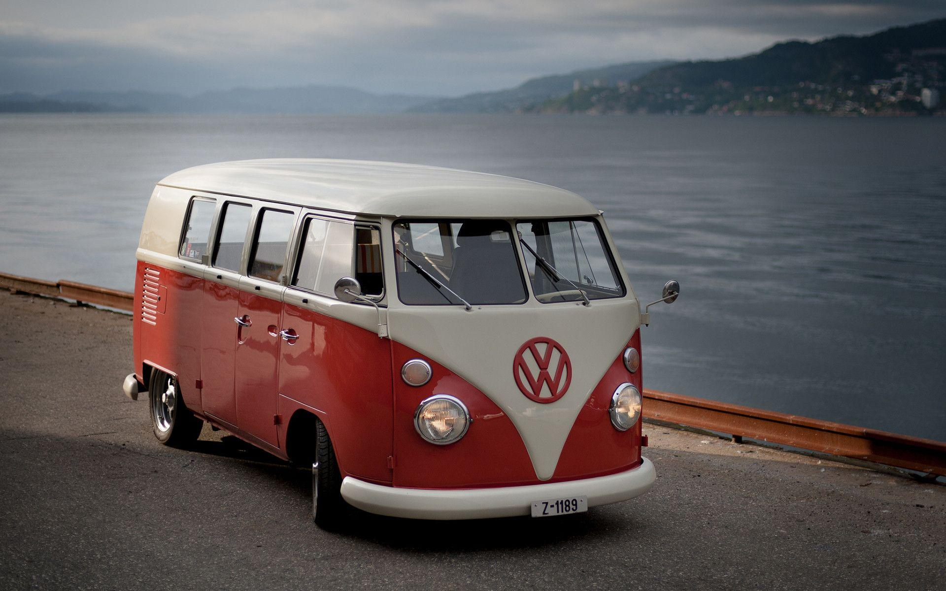 old vw buses wallpaper - photo #1