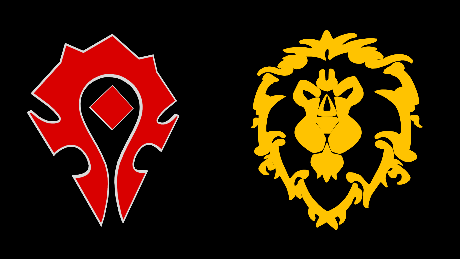 Horde Logo Wallpapers