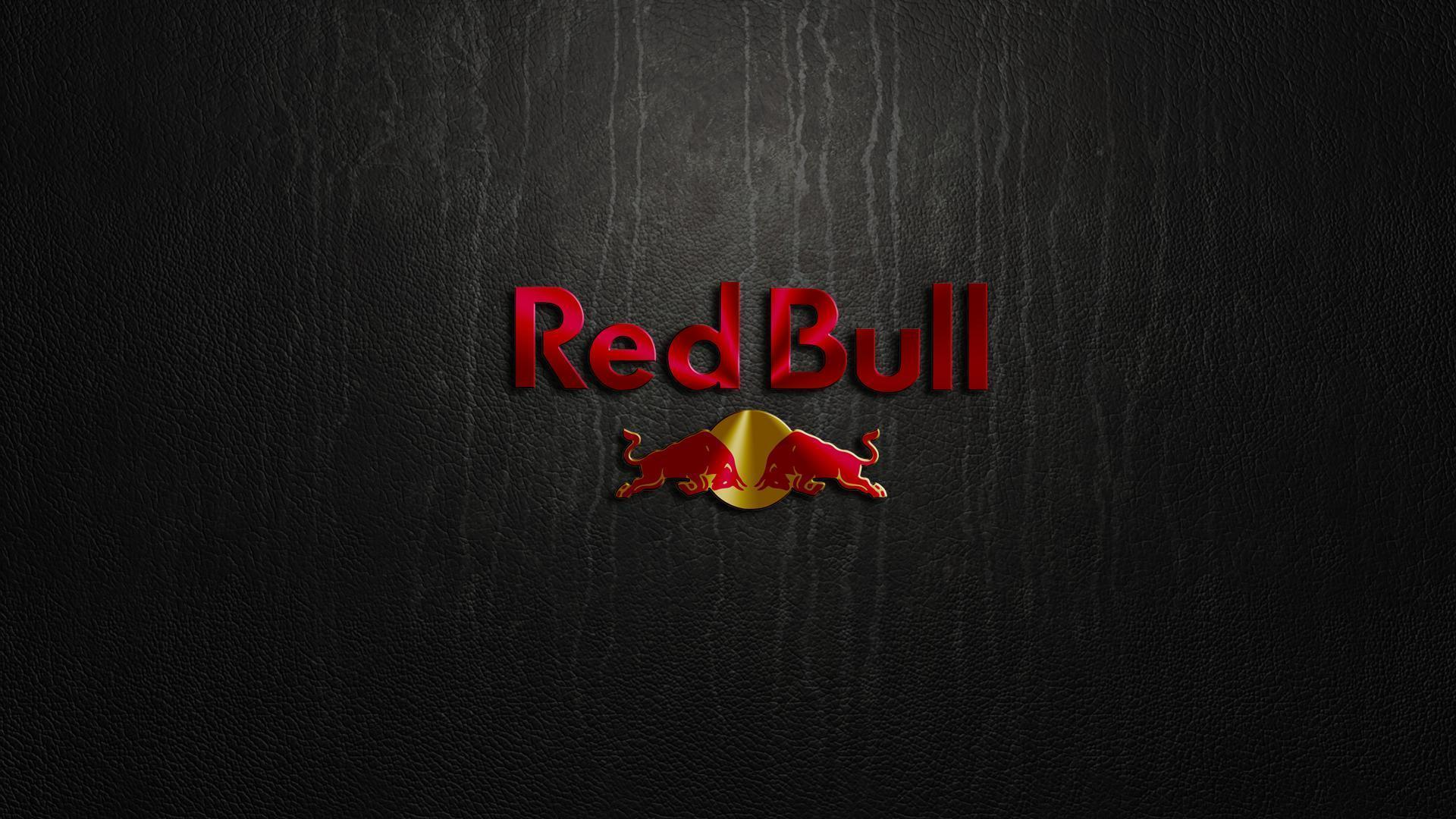 Red Bull Logo And Brand 1920×1080