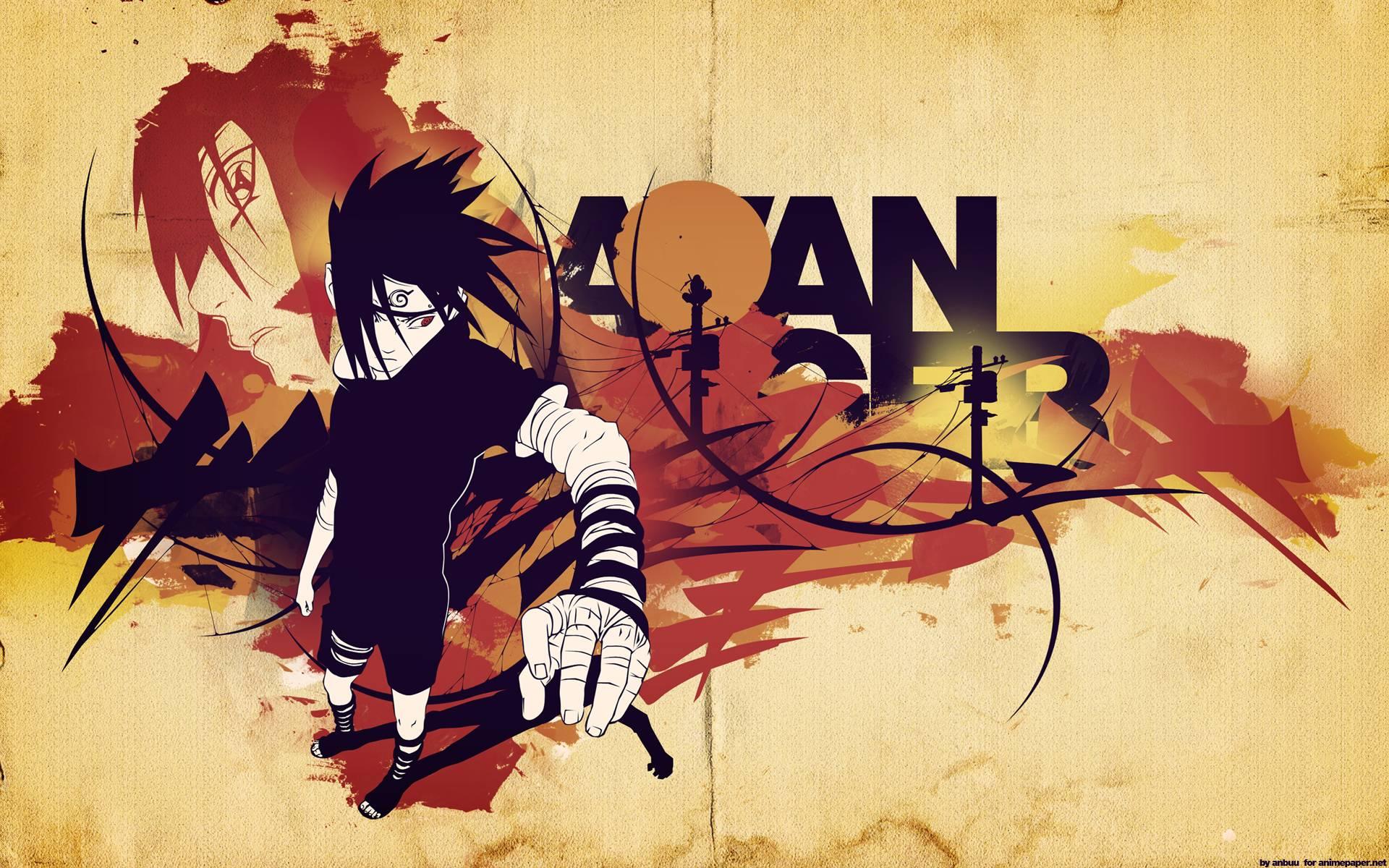 Naruto Sasuke And Itachi Wallpaper Images Pictures Becuo