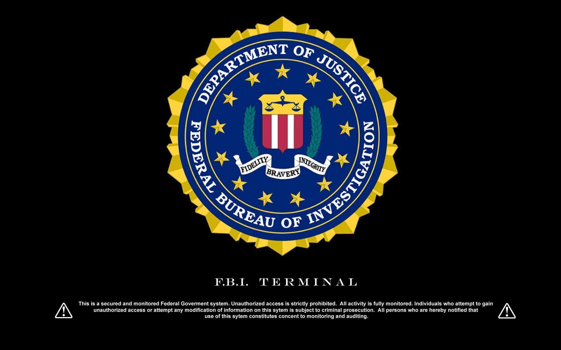 Fbi Wallpapers - Full HD wallpaper search