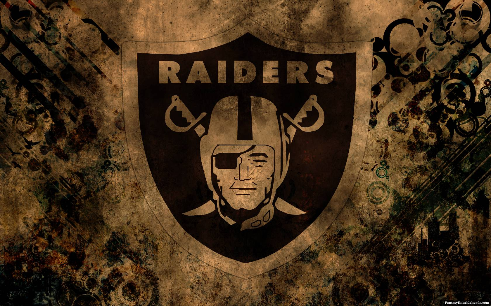 Oakland Raiders wallpapers | Oakland Raiders background - Page 3