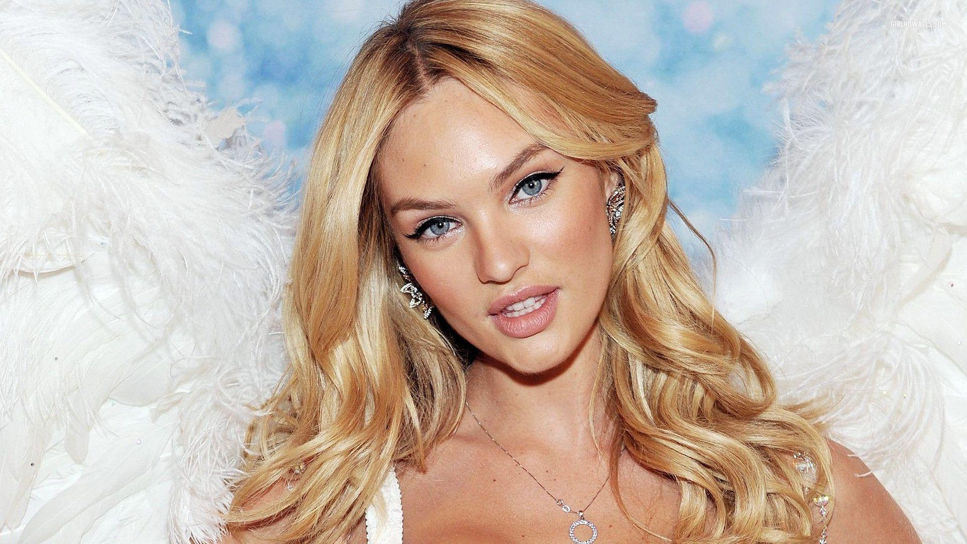 Candice Swanepoel wallpaper #