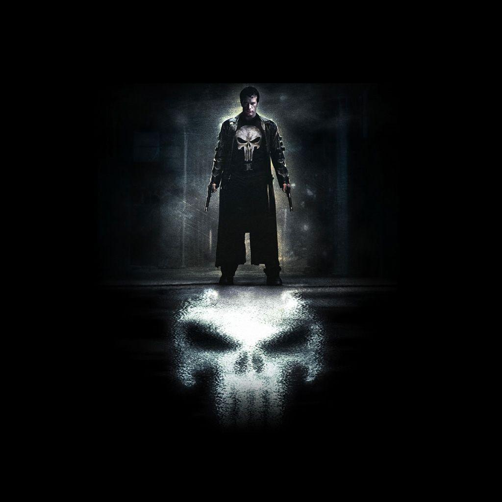 Punisher Logo Wallpapers