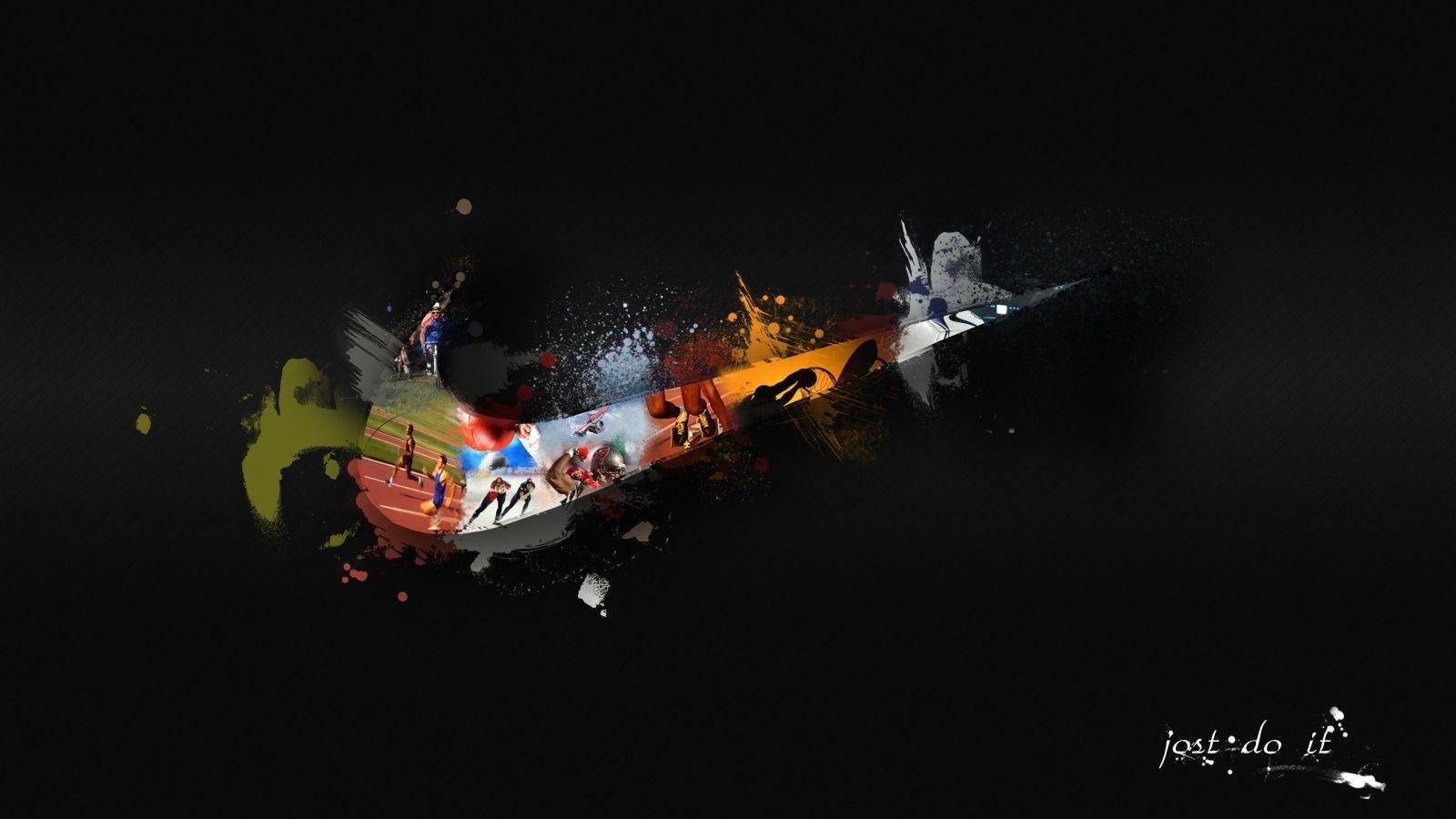 Nike Computer Wallpapers, Desktop Backgrounds 1600x900 Id: 333424