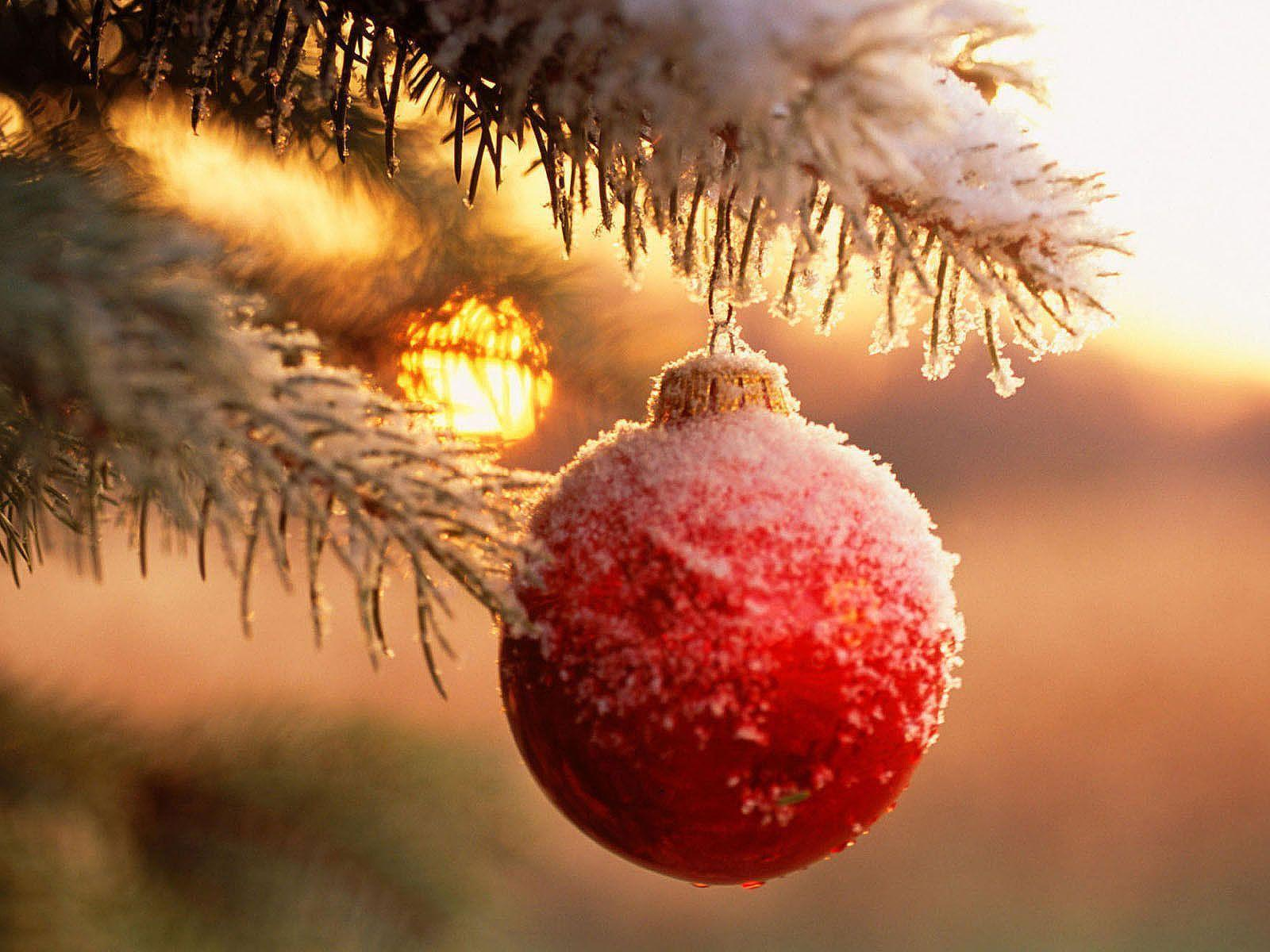 Christmas Ornaments Wallpapers | coolstyle wallpapers.