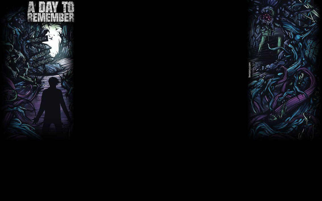 A Day To Remember Homesick Wallpapers - Wallpaper Cave A Day To Remember Homesick Wallpaper