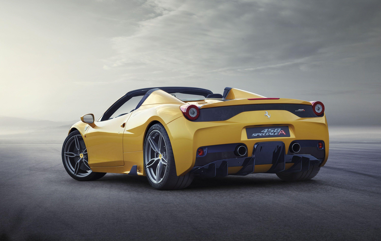 2015 ferrari 458 italia spider blue color hd wallpaper 3099 car - Ferrari 458 Blue Wallpaper