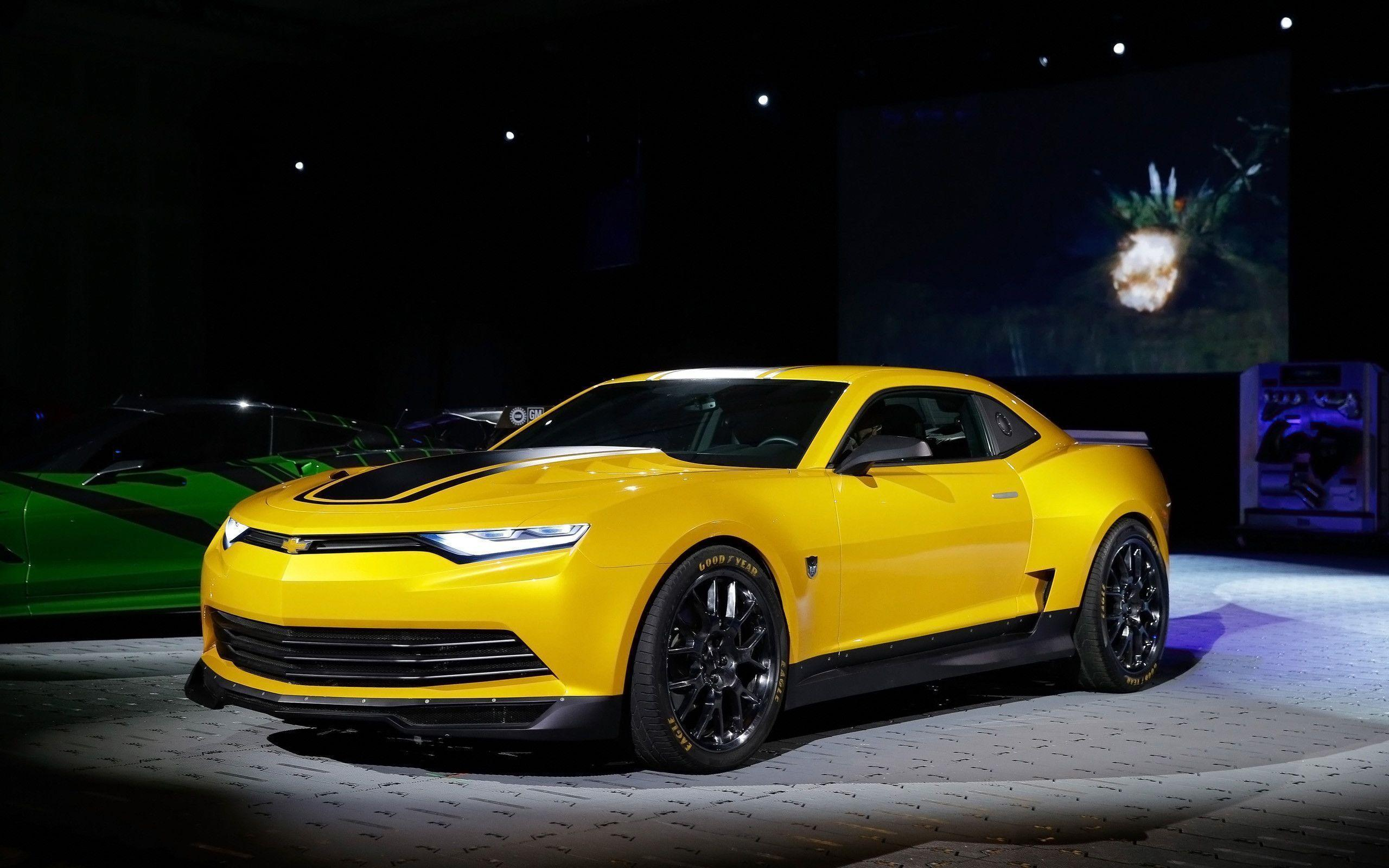 Chevrolet Camaro Wallpapers - Full HD wallpaper search - page 7