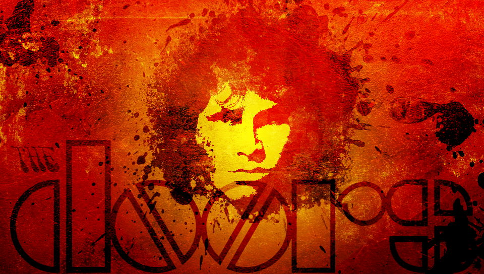 Wallpaper] Jim Morrison : Wallpapers