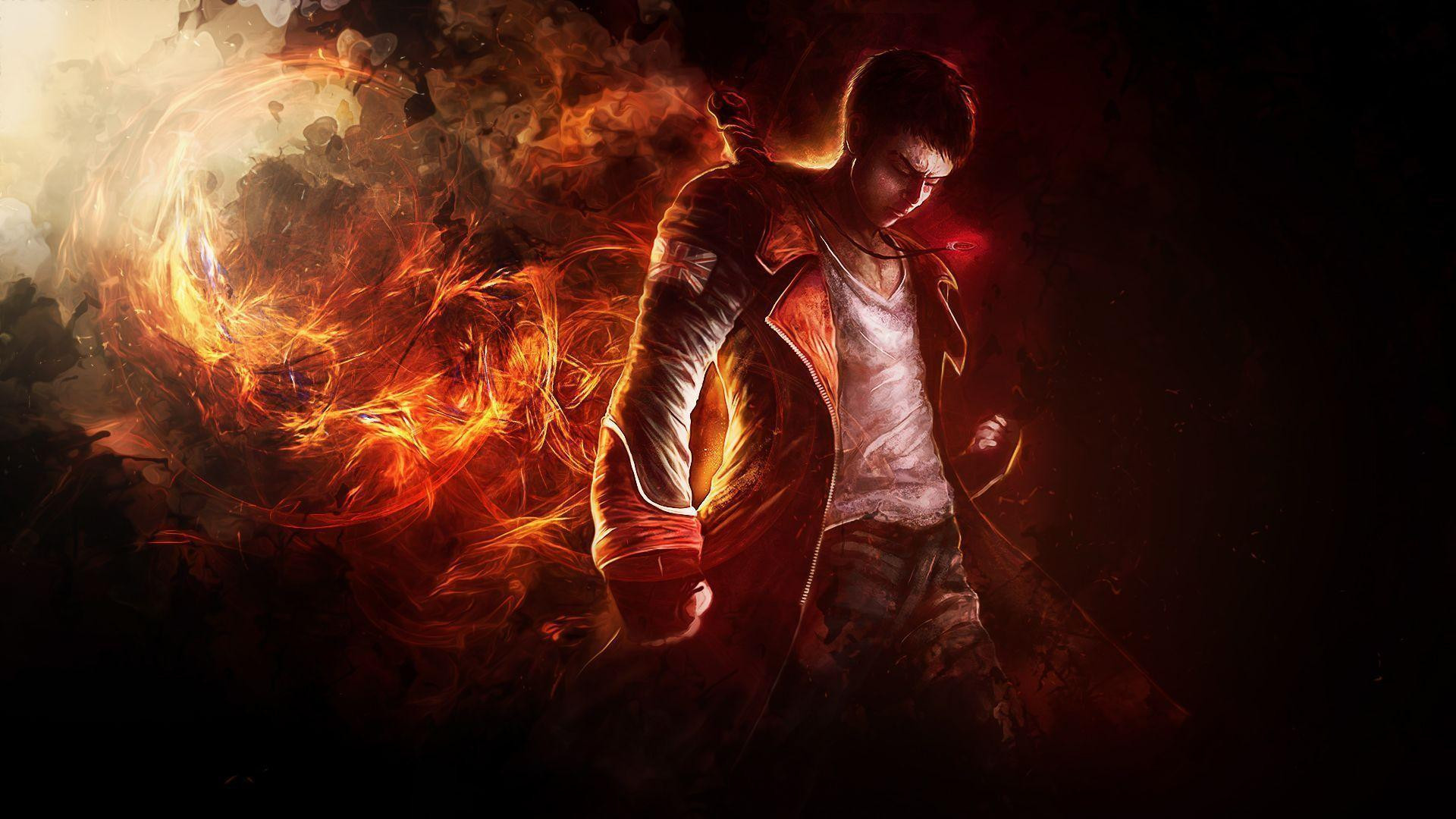 wallpapers devil may cry - photo #7