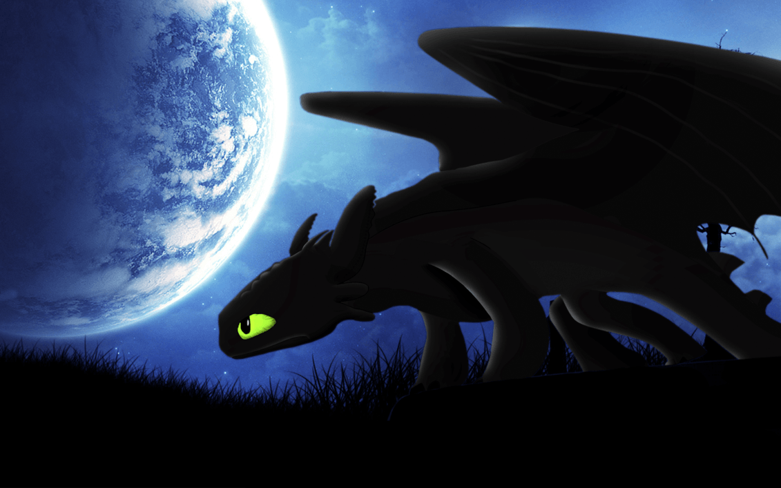 Toothless wallpapers wallpaper cave for Wallpaper for less
