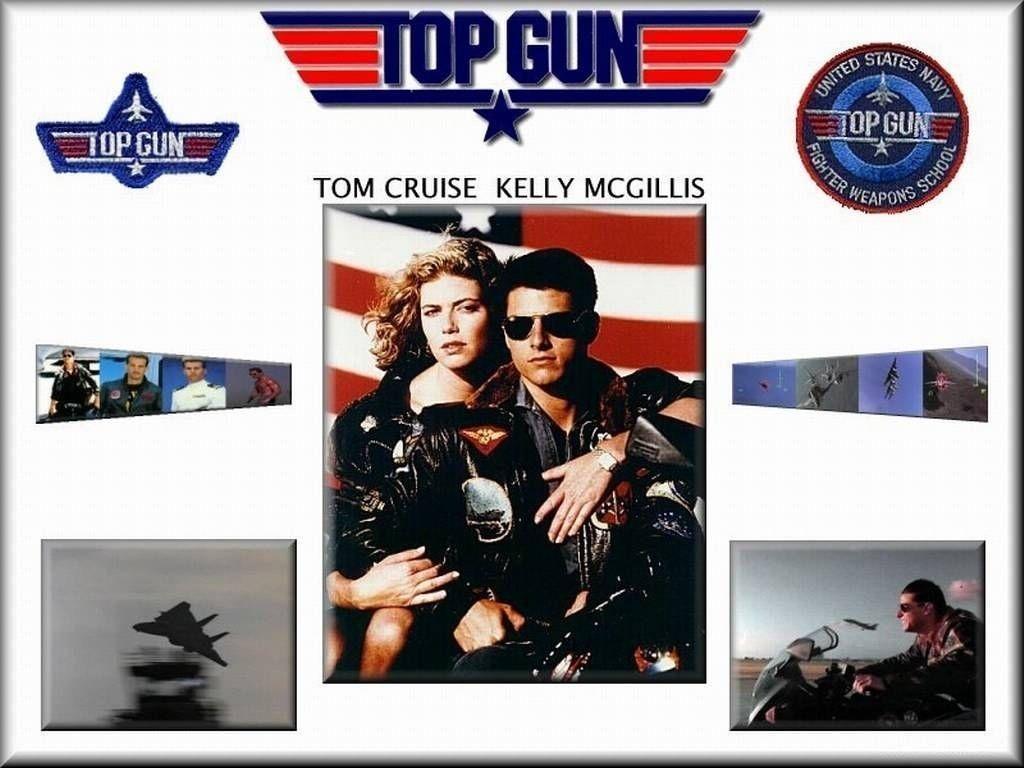 Top Gun - Top Gun Wallpaper (3571099) - Fanpop