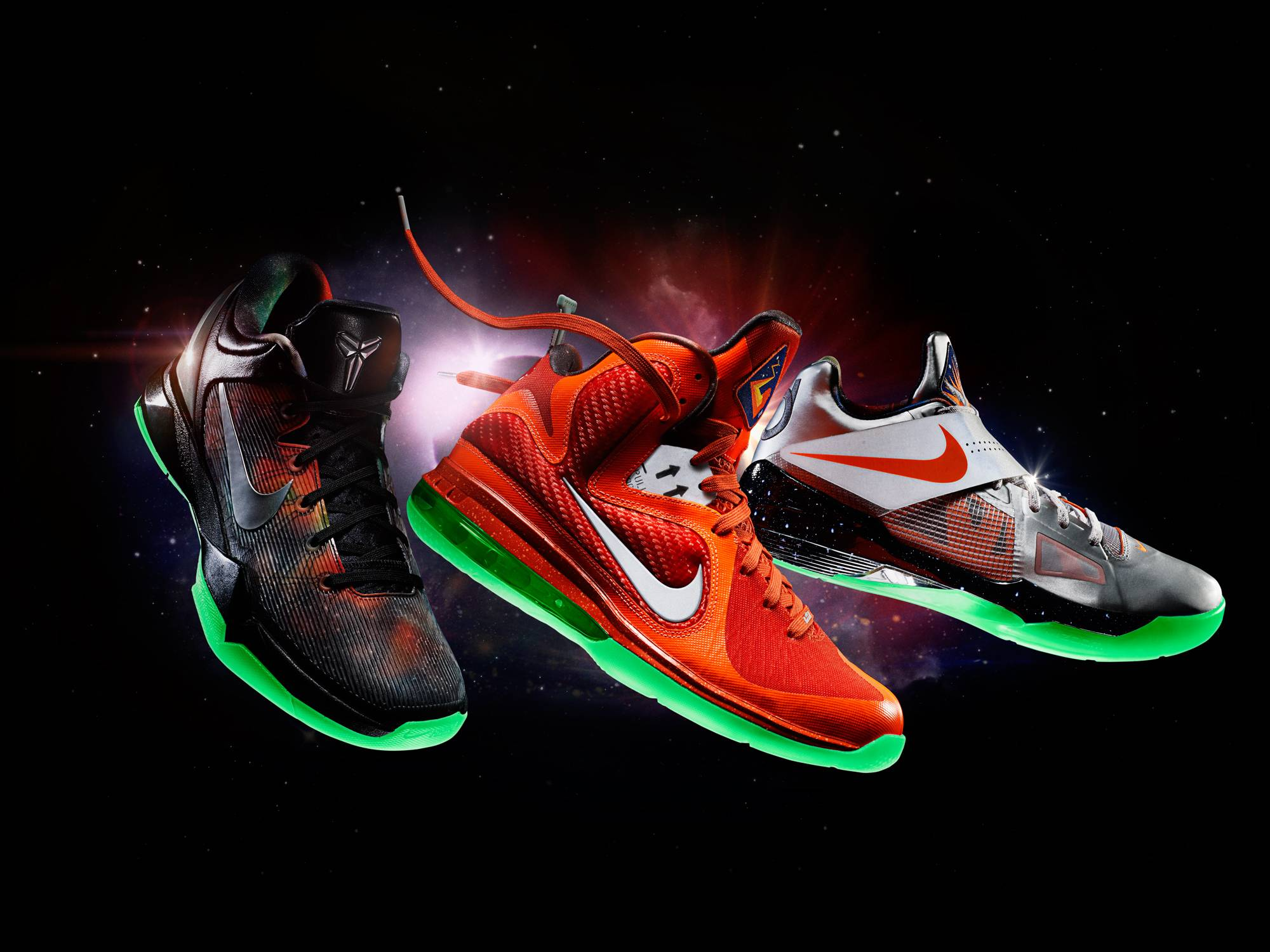 Sport Wallpaper Nike: Nike Shoes Wallpapers