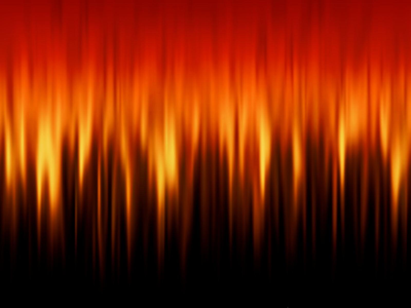 Red Flames Wallpapers Wallpaper Cave