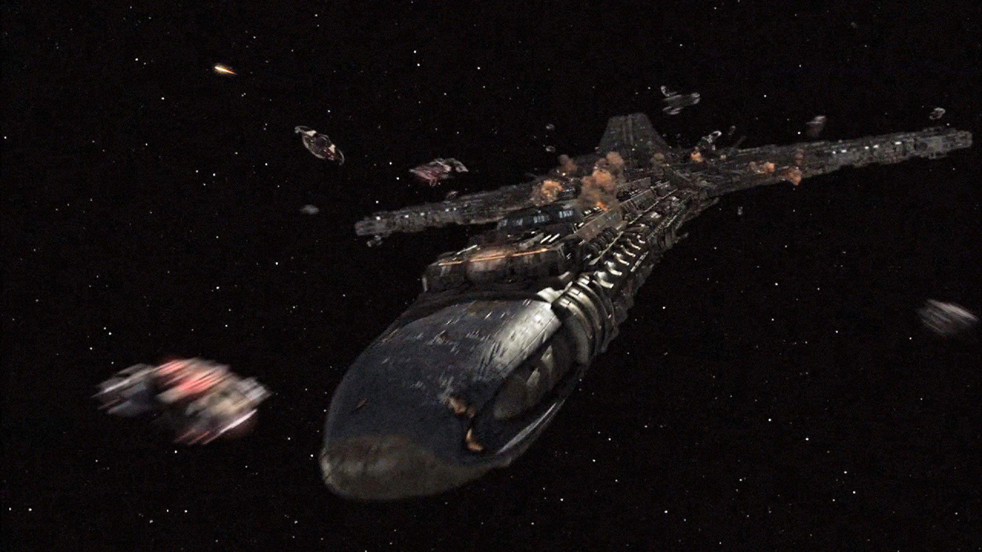 stargate wallpaper universe space - photo #35