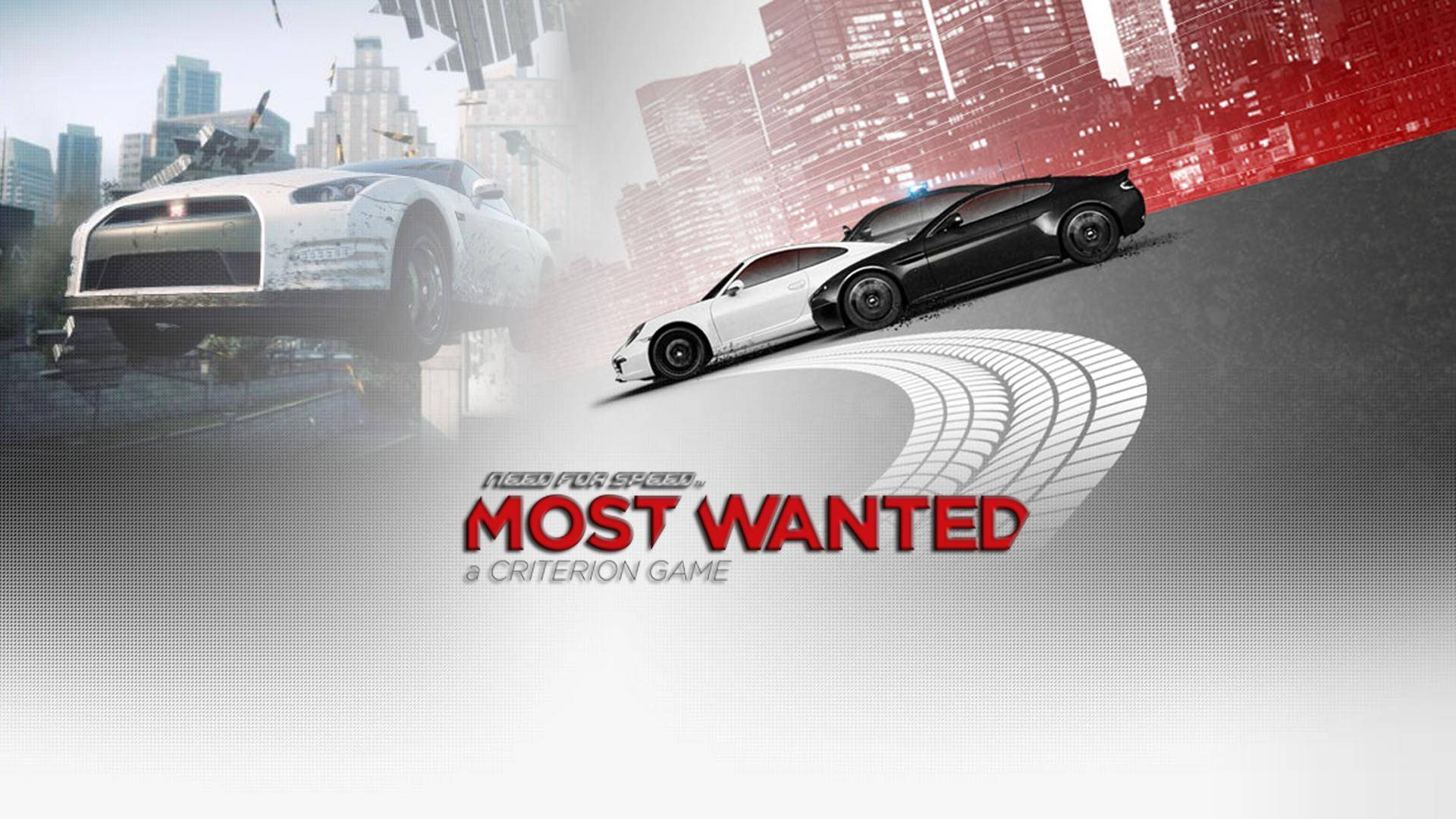 Need For Speed: Most Wanted Wallpapers - Wallpaper Cave