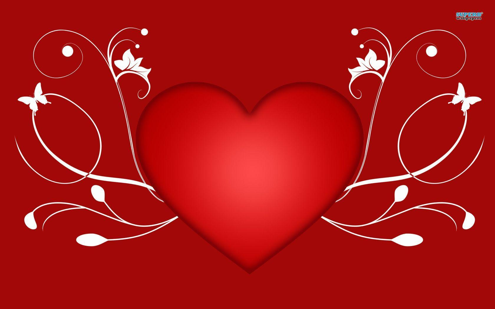 Valentines day Wallpapers 2014 Free