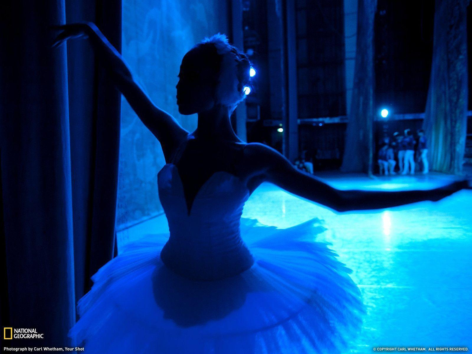 Ballerina Picture – Dance Wallpapers – National Geographic Photo of