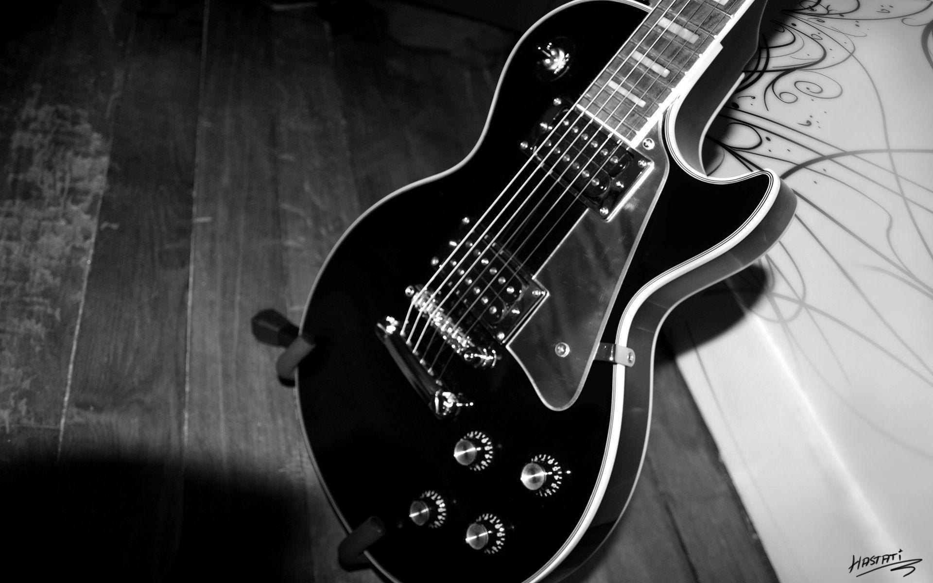 guitar wallpaper by artush - photo #20