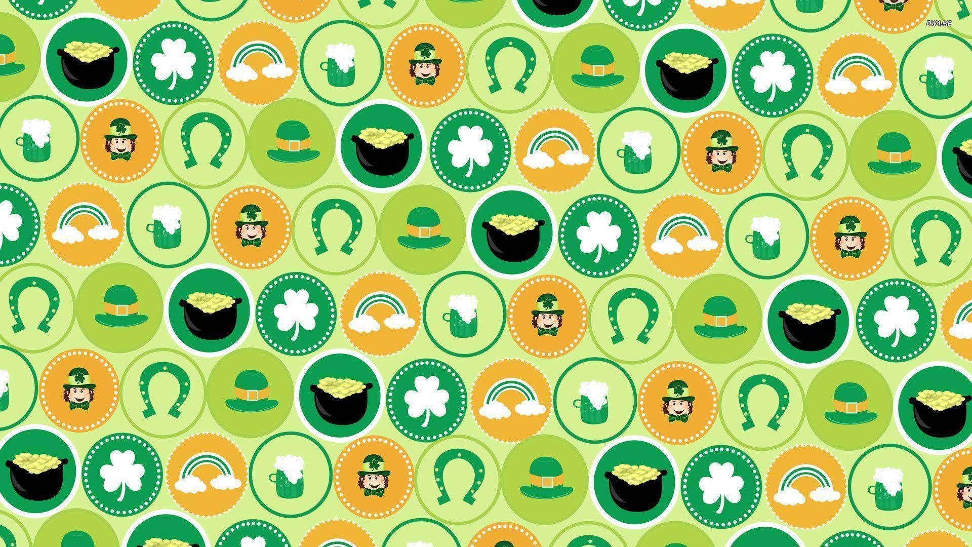 Saint Patrick&Day wallpapers