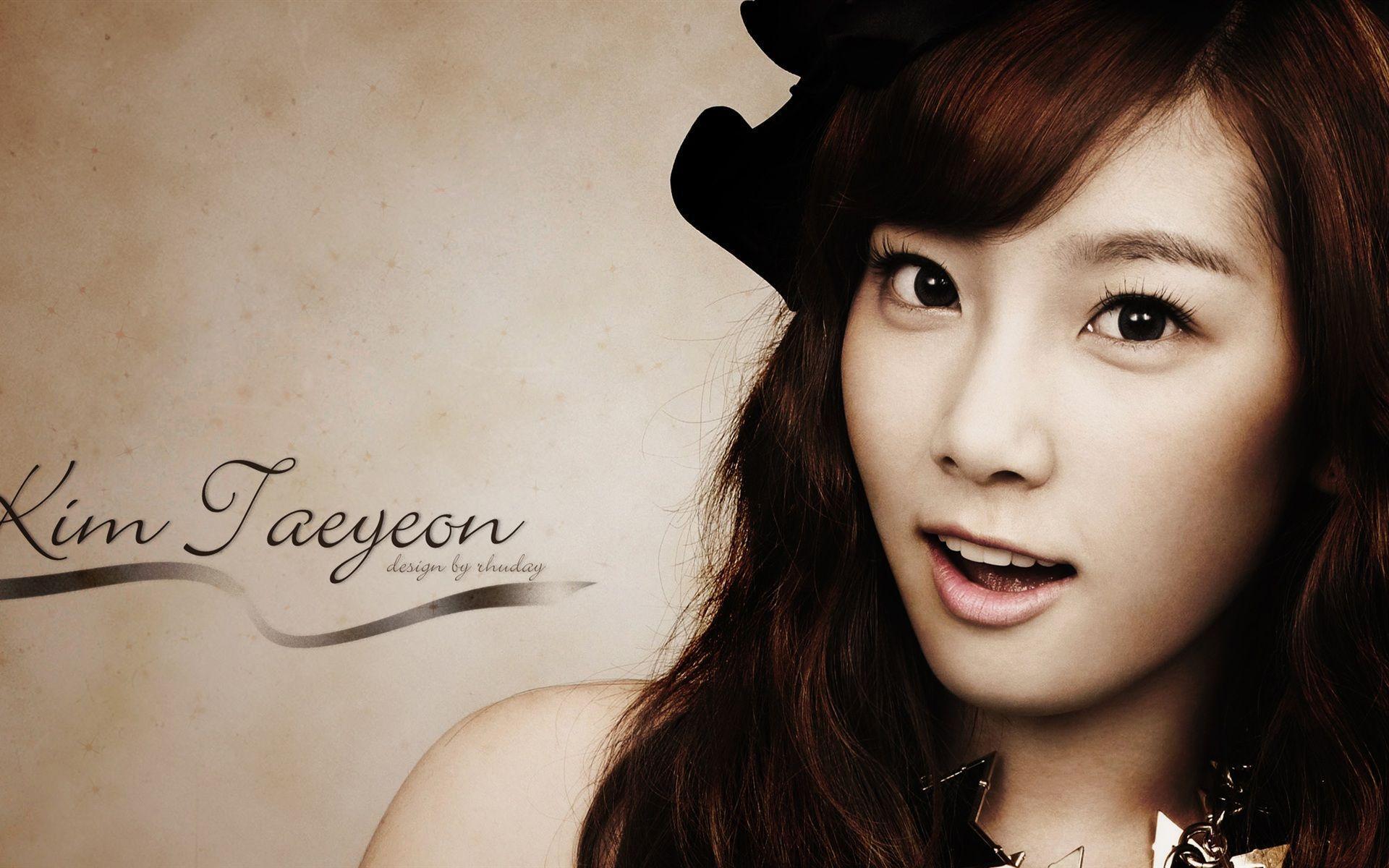 Kim Taeyeon Desktop Wallpapers HD × Taeyeon Wallpapers