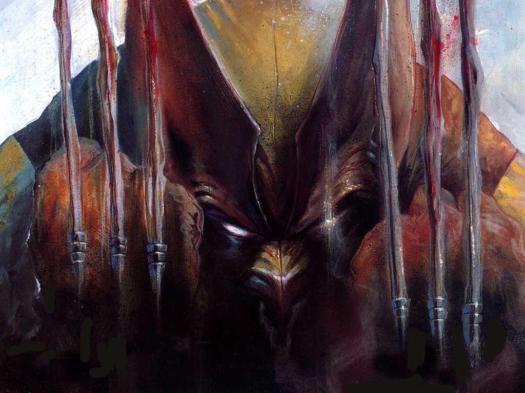 Wolverine Wallpaper – 1024×768 High Definition Wallpaper ...