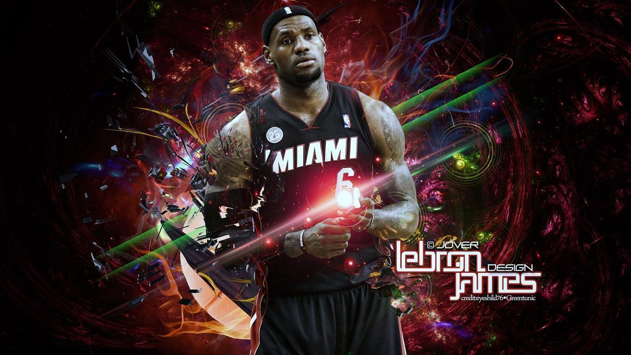 lebron james backgrounds wallpaper cave