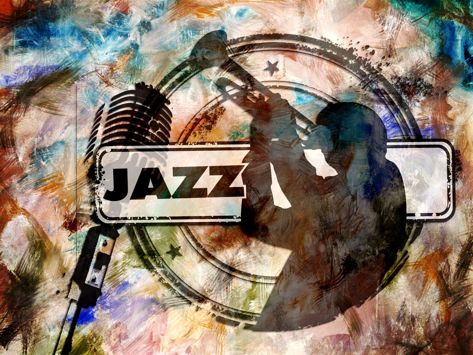 Images For > Jazz Wallpaper