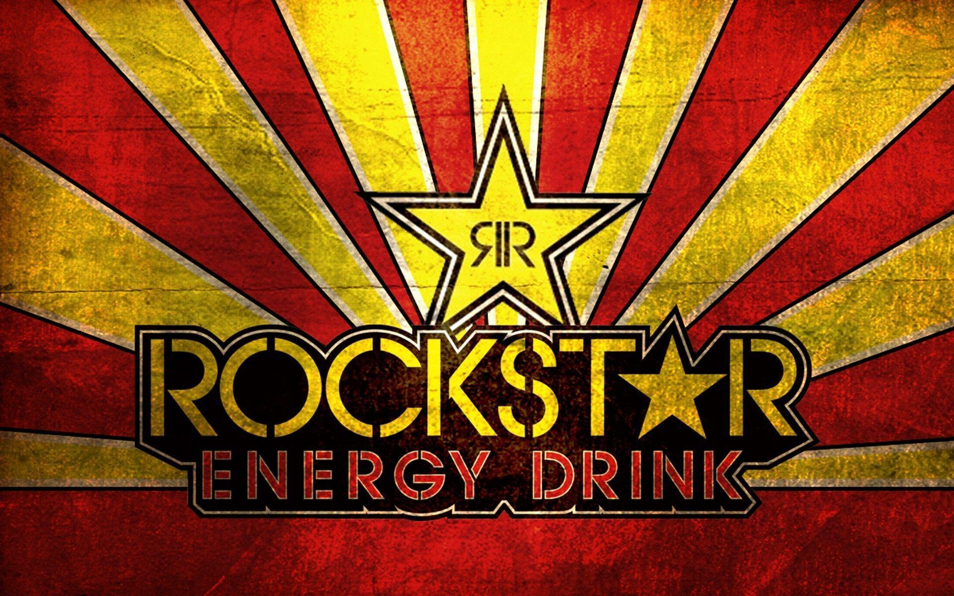 Rockstar Energy Drink Music