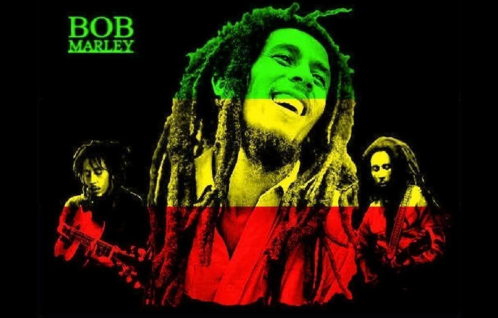cool weed wallpapers bob marley - photo #13