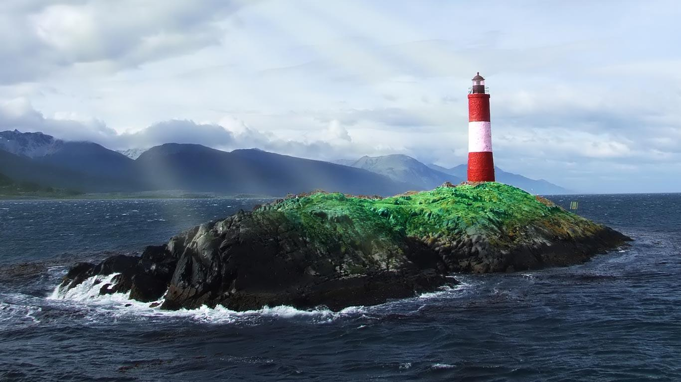 lighthouse wallpaper desktop - photo #30