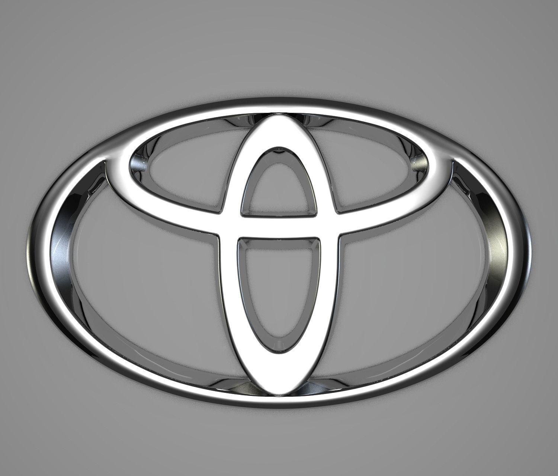 Toyota Logo Wallpapers HD, Wallpaper, Toyota Logo