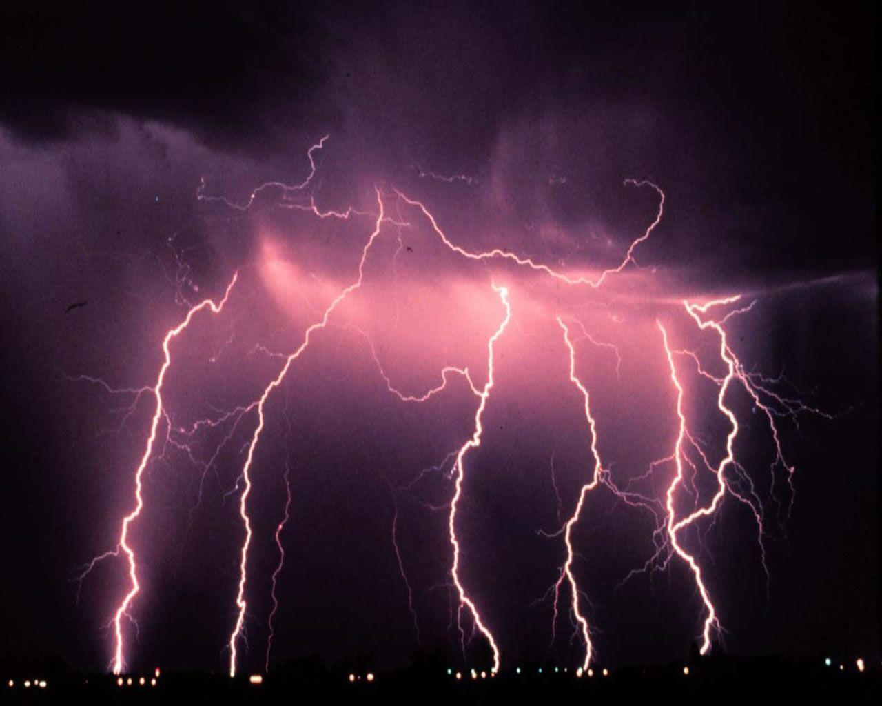 Pix For > Hd Lightning Bolt Wallpaper