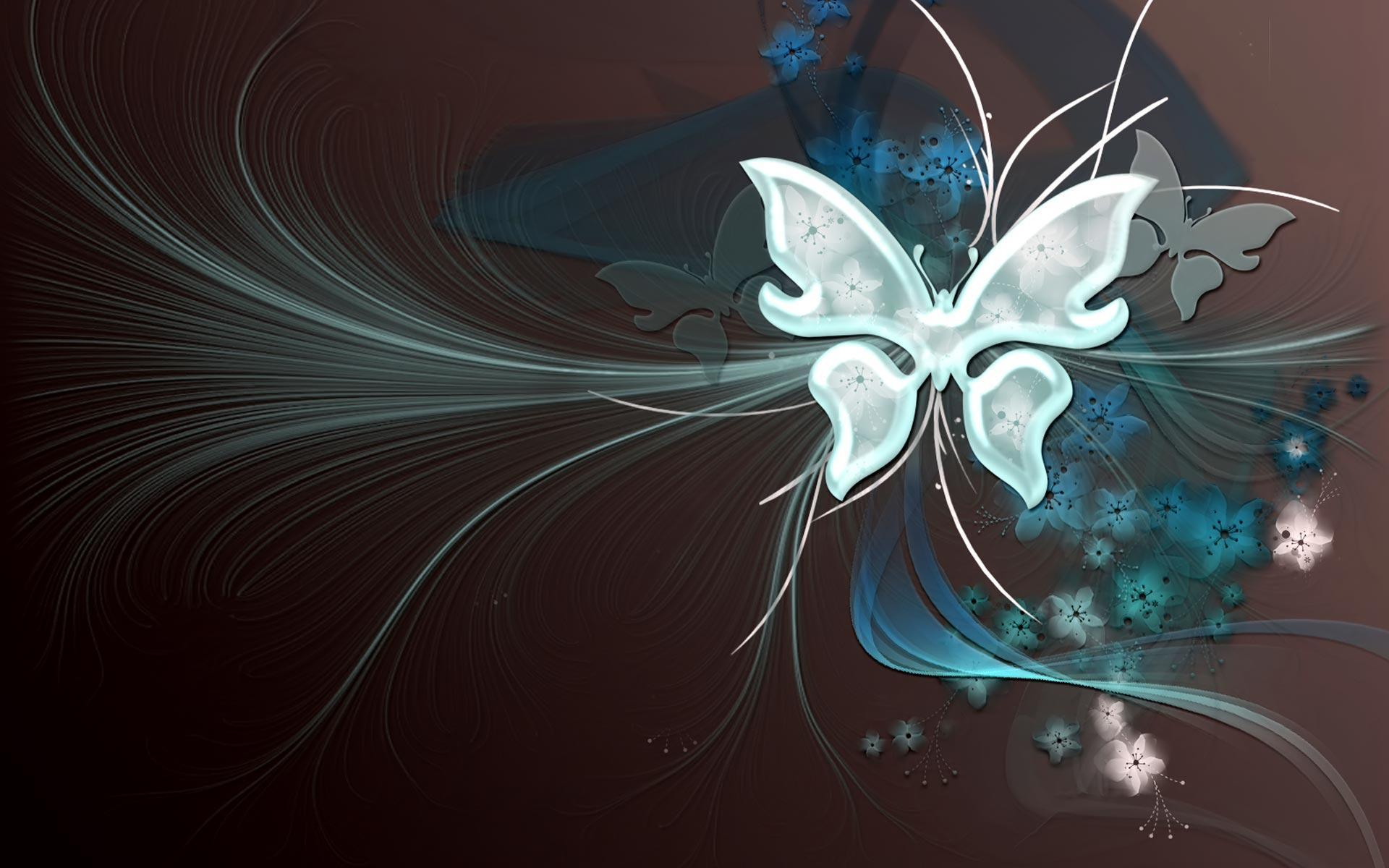 Butterfly Desktop Wallpapers