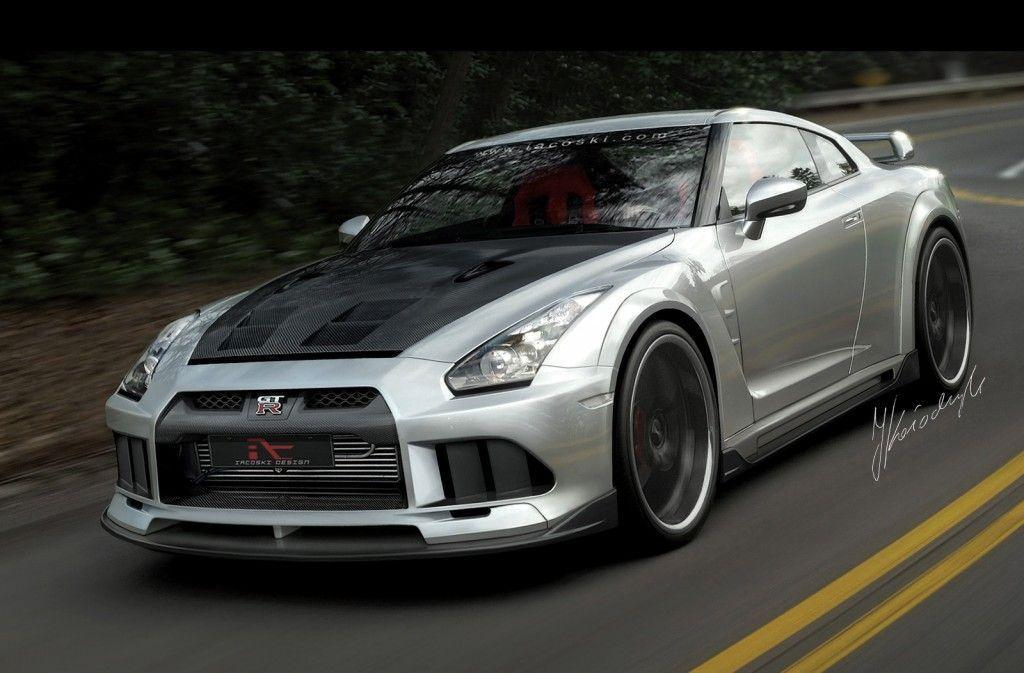 coolest gtr wallpapers - photo #13