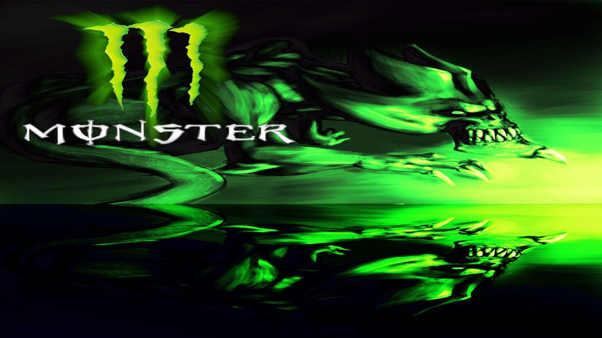 Monster Energy wallpaper - 986965