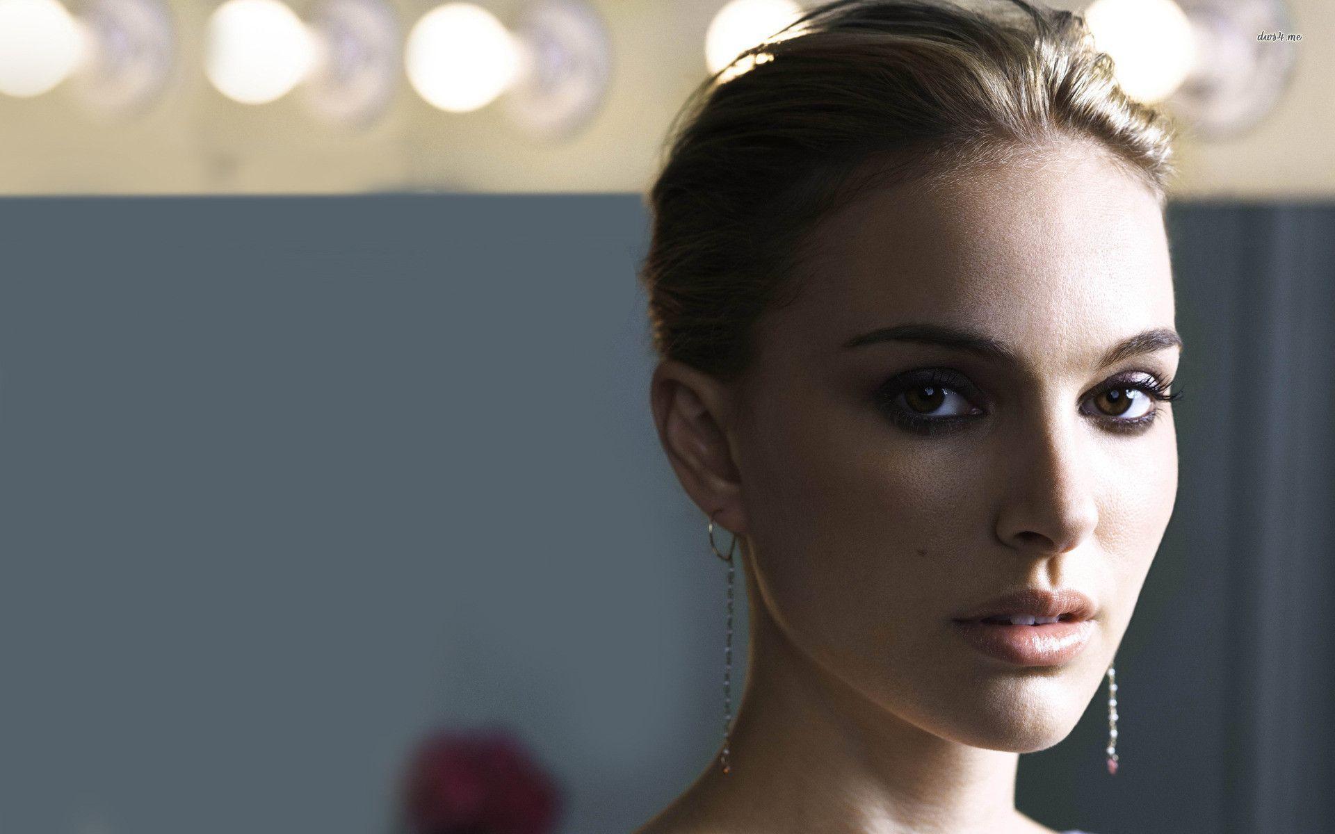 Natalie Portman wallpaper - Celebrity wallpapers - #