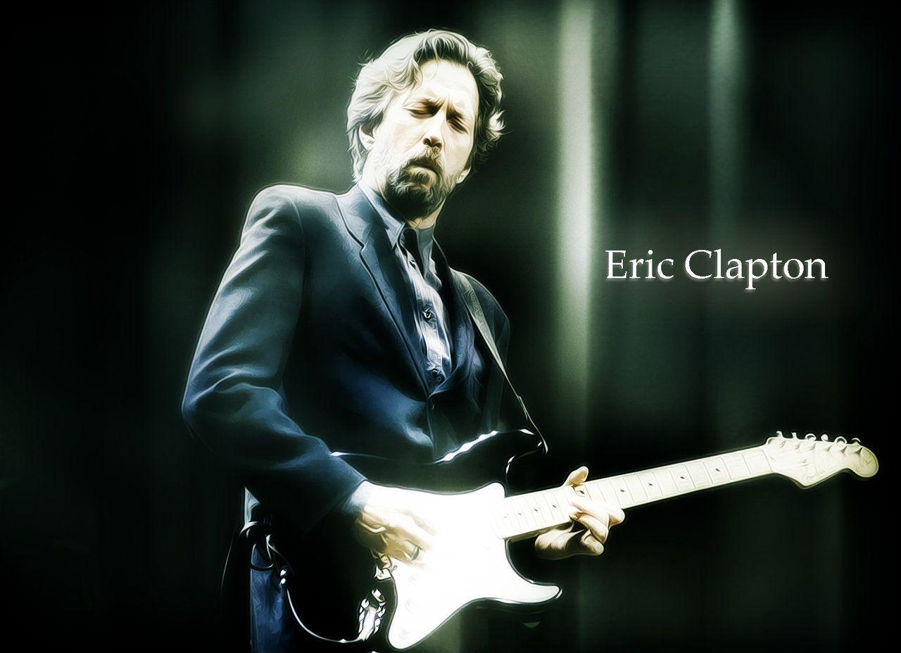 Eric Clapton wallpapers by UltraShiva