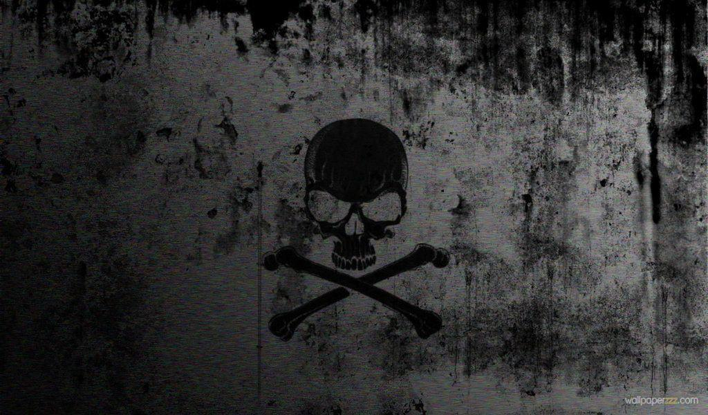 Skull And Bones Wallpapers Wallpaper Cave