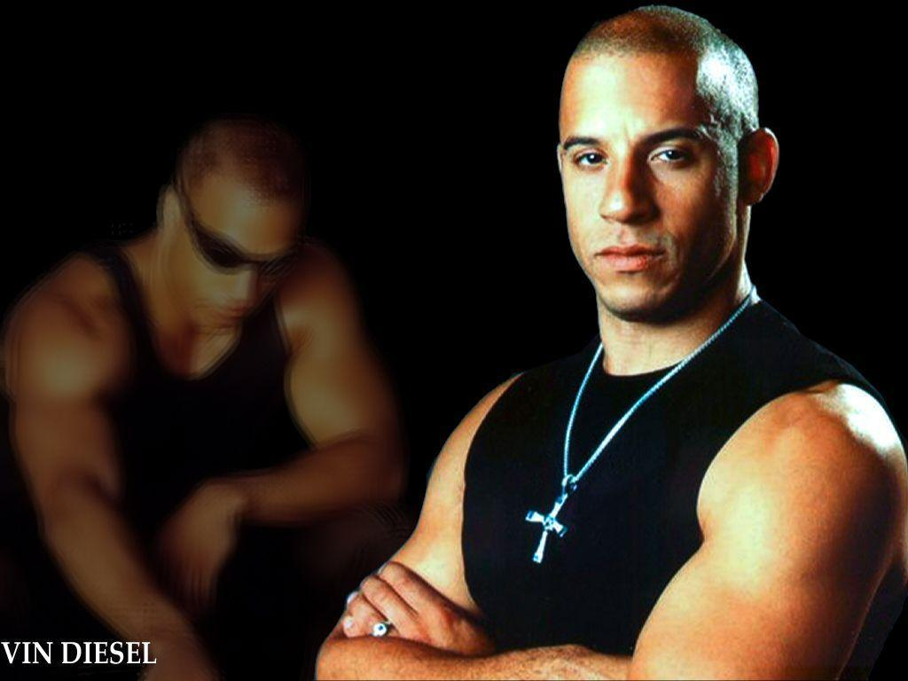 Vin Diesel Wallpapers - First HD Wallpapers