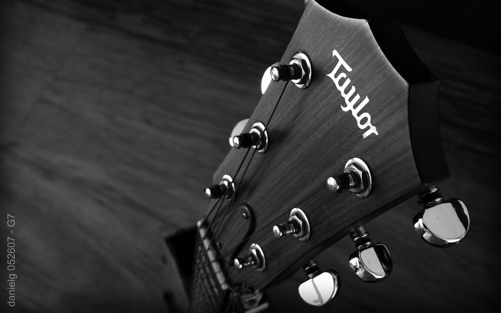 taylor guitars wallpapers - photo #23