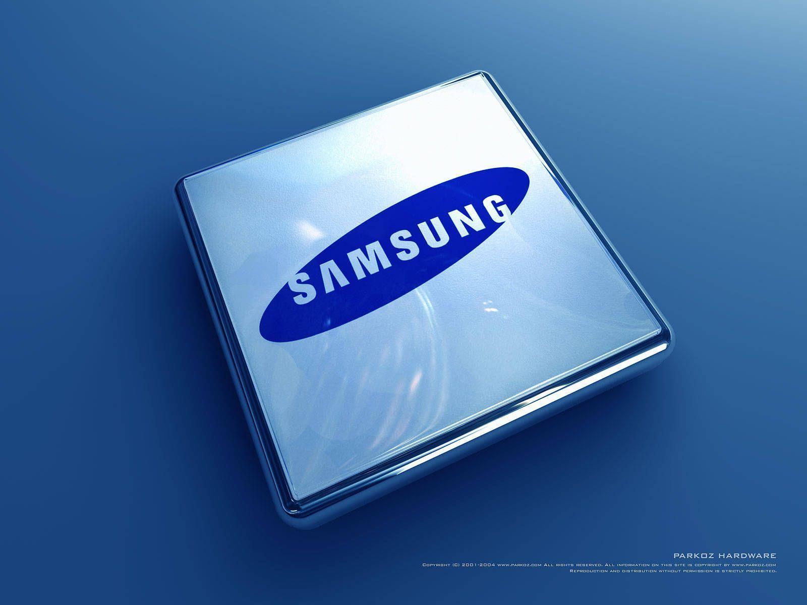 Samsung Logo Wallpapers Wallpaper Cave