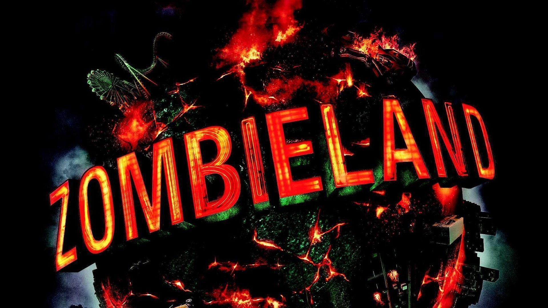 Zombieland: Zombieland Wallpapers