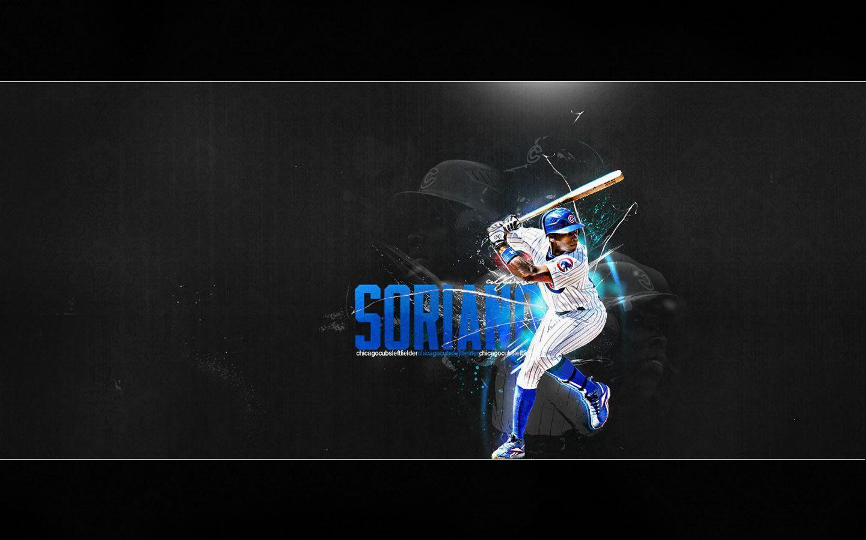 Major League Baseball Wallpaper Free Wallpapers Alfonso Soriano