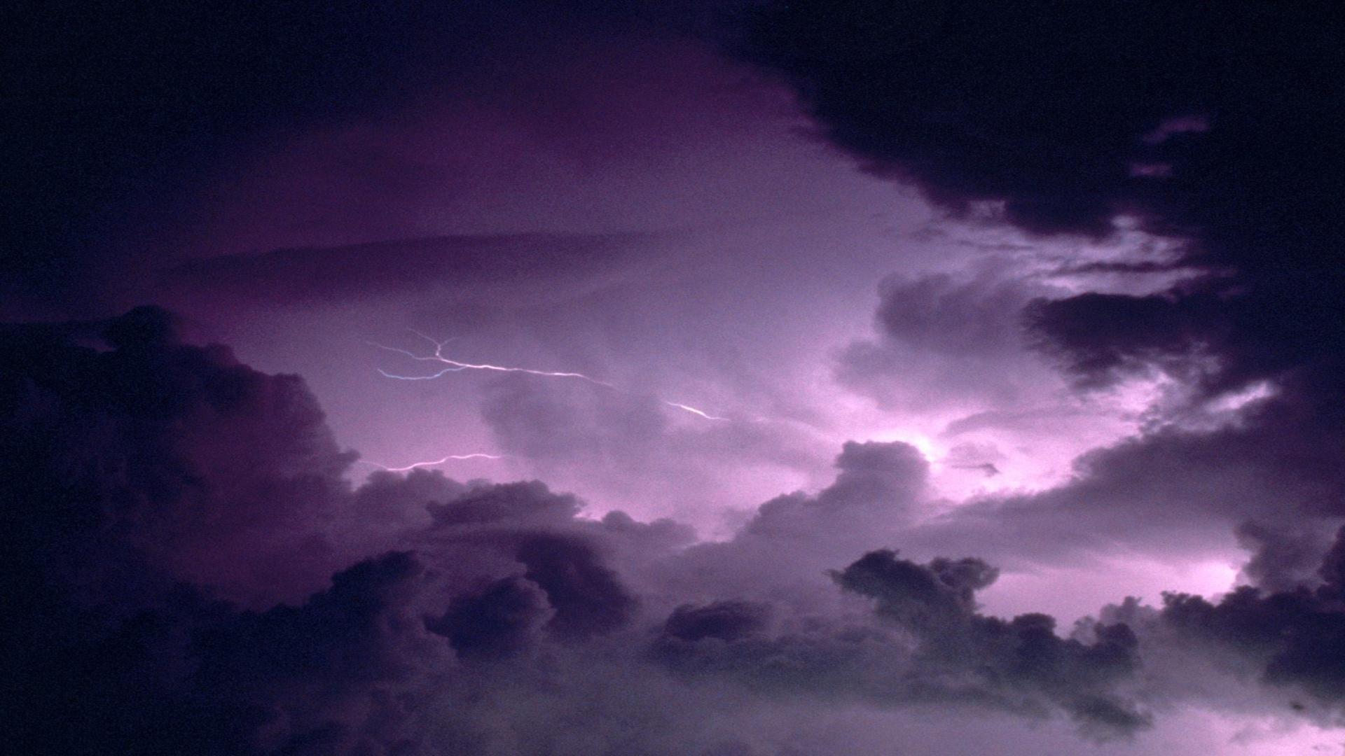 cloudy purple wallpaper - photo #26