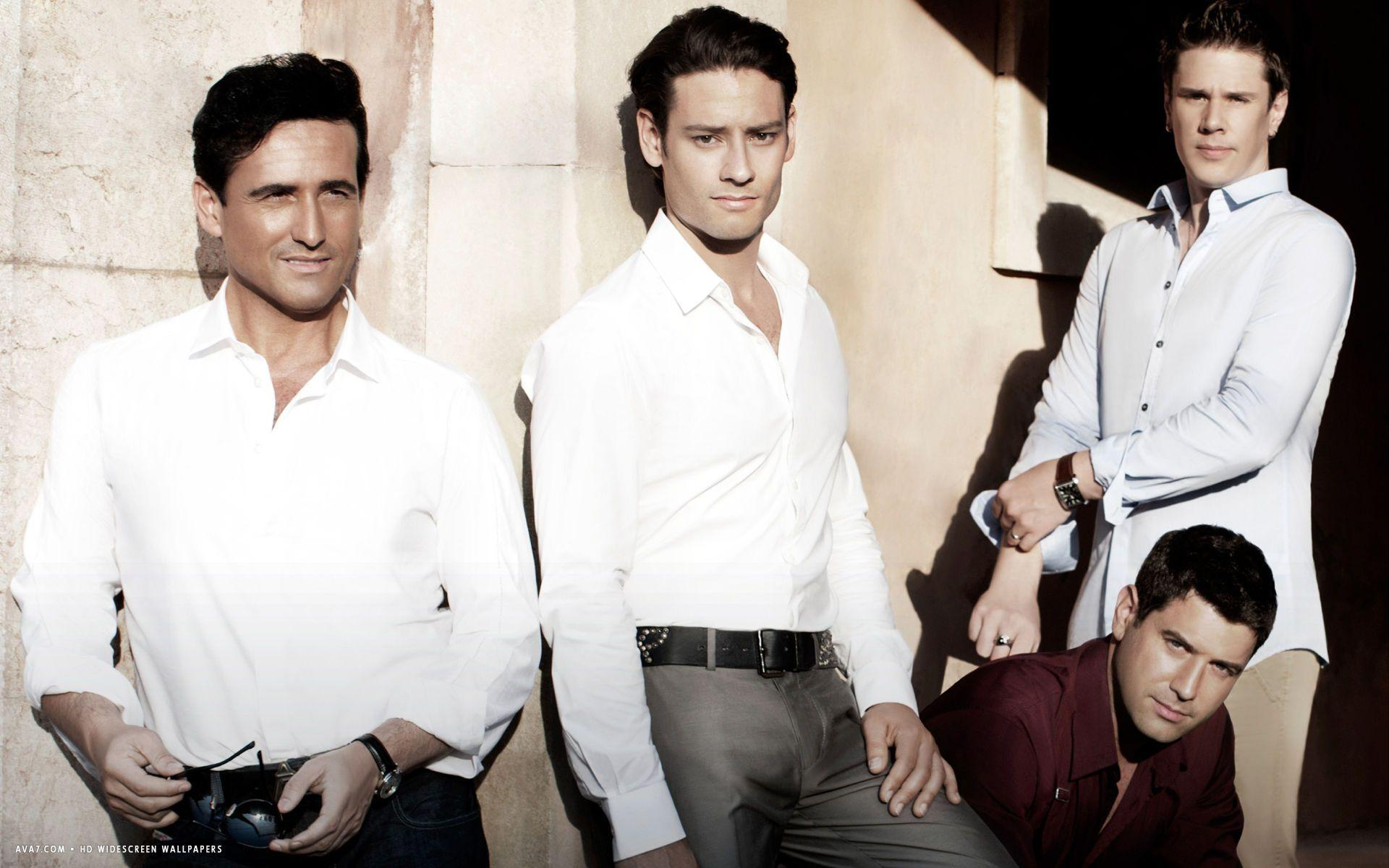 Il divo wallpapers wallpaper cave - Divo music group ...